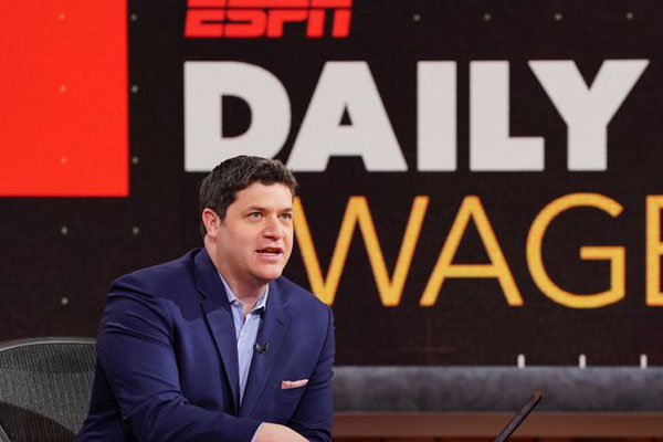 ESPN and sports betting deal