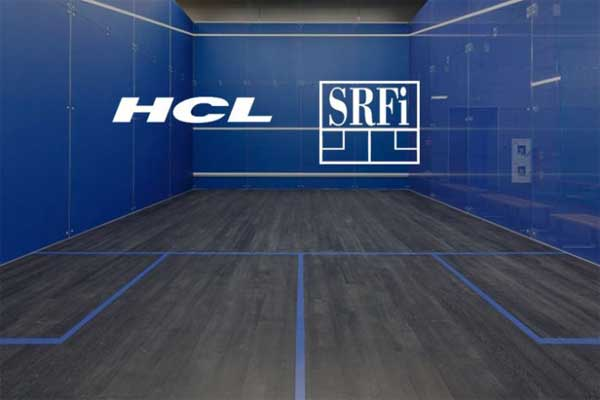 HCL and Squash Federation
