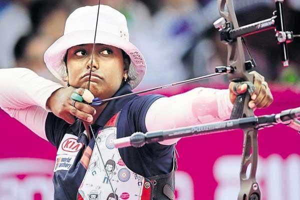 Hyundai World Archery Championship 2019