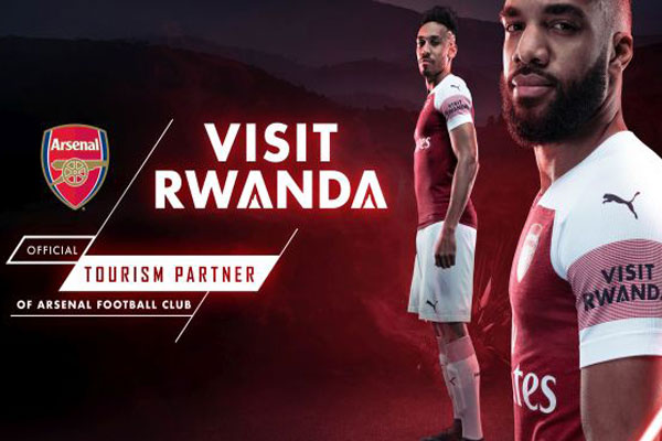 Rwanda Arsenal