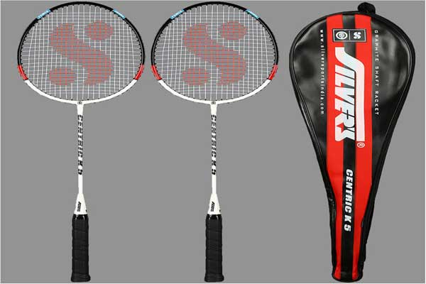 Top 5 Badminton Rackets brands available in India