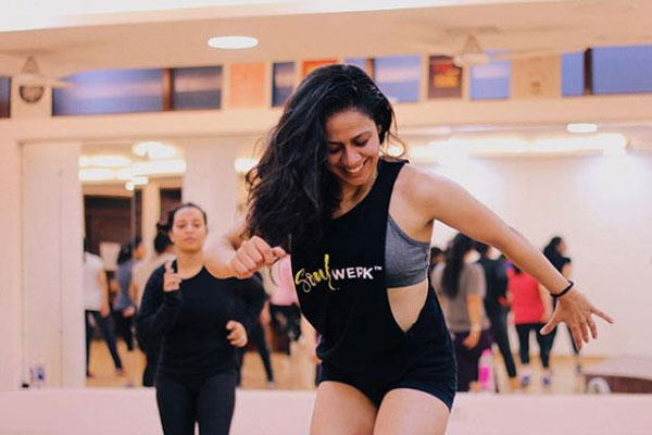 fitness with Soul to Sole