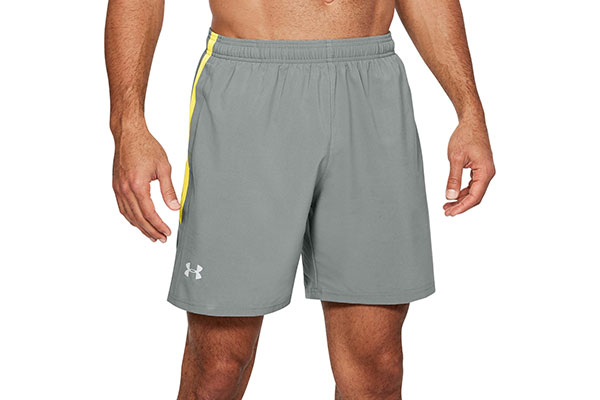 "Under Armour SW 7"" Men's Shorts"