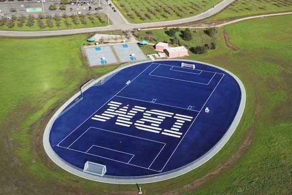 ibm cricket campus