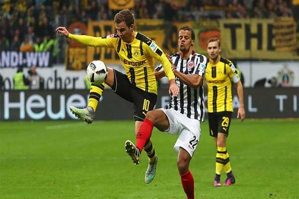Bundesliga and IMG