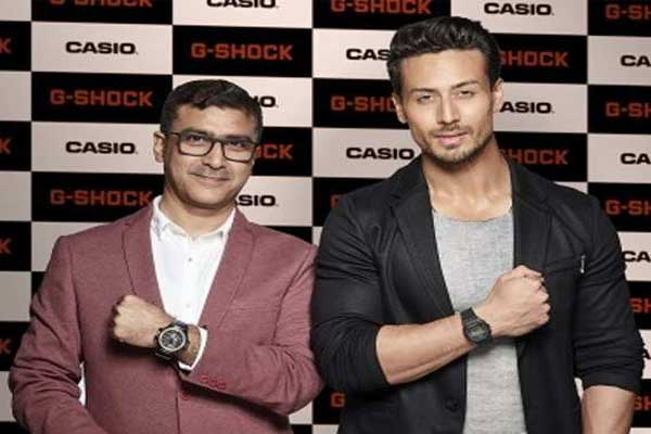 Casio India and G-shock