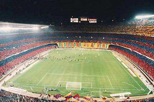 LaLiga Stadium