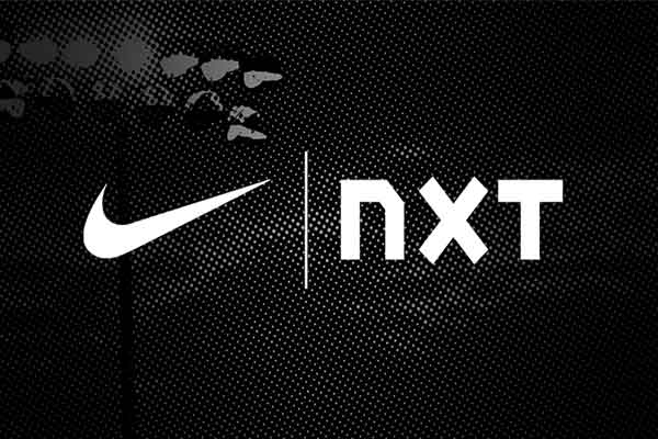 NXT and Nike