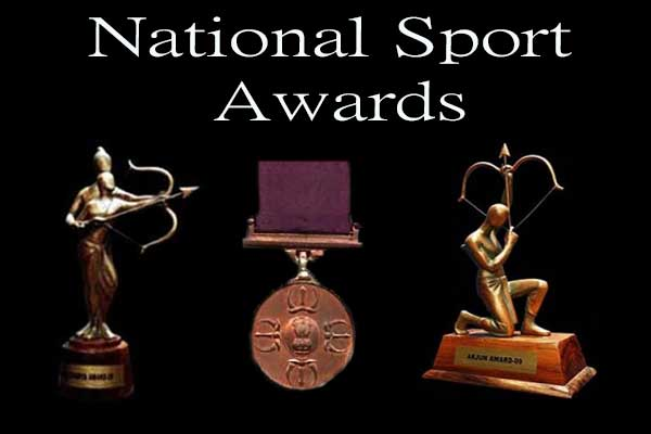 National Sport Awards
