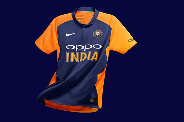 Nike Cricket Away Kit