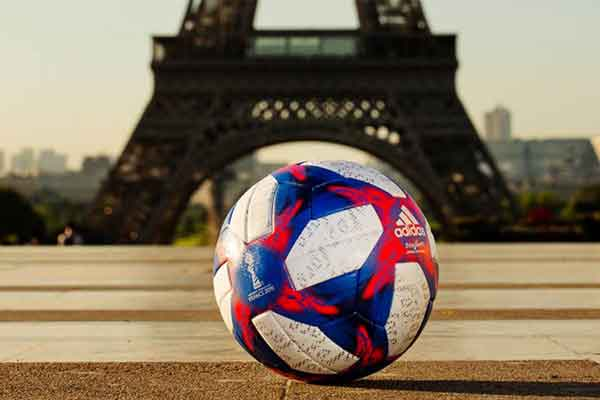fifa women`s world cup ball