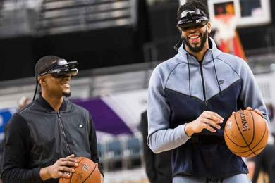 5G and NBA