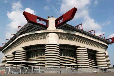 AC Milan and Inter