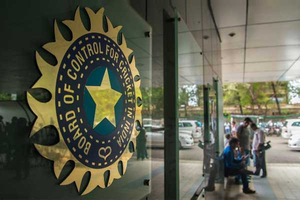 BCCI and ICA