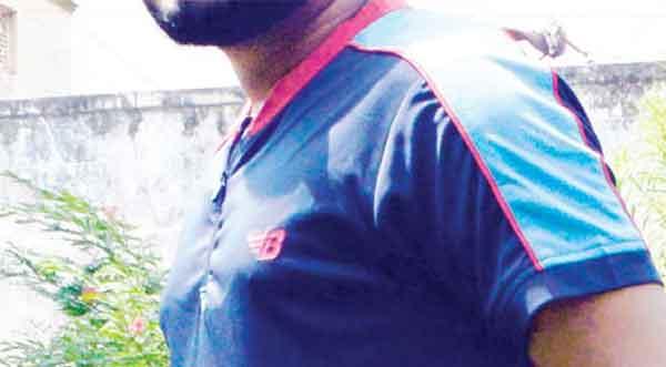 Bhajji Sportswear