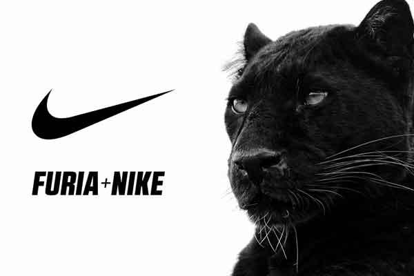 Furia and Nike
