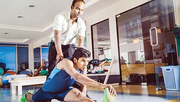 Indian Sports sector