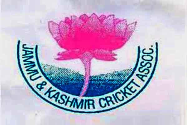 J&K Cricket Association