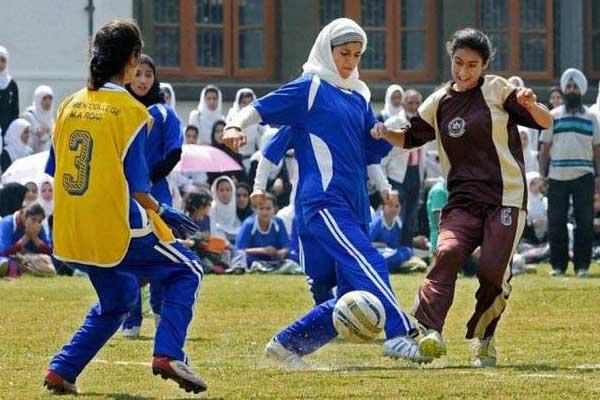 Jammu and Kahsmir sports