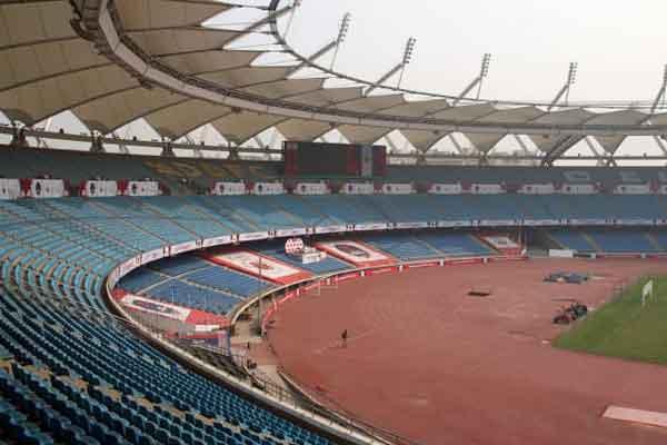 Jawharlal Nehru Stadium