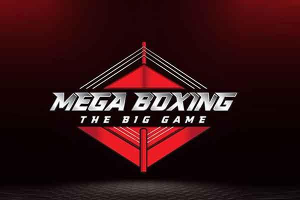 Mega Boxing