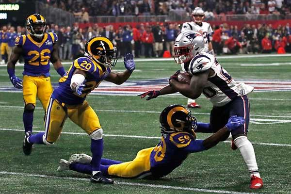 NFL and AI