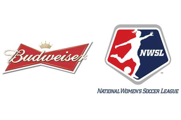 NWSL and Budweiser