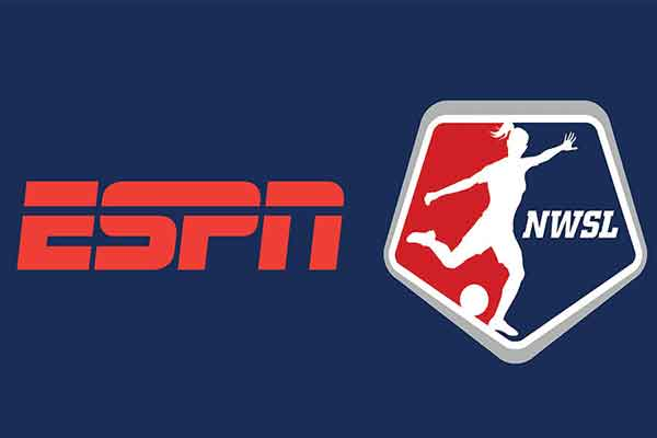 NWSL and ESPN