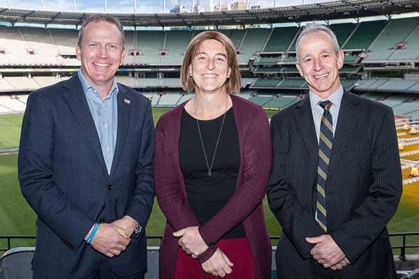 Cricket Australia inclusion policy