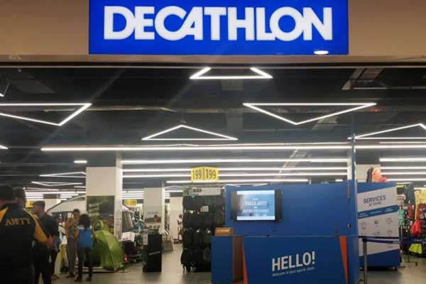 Decathlon Mall