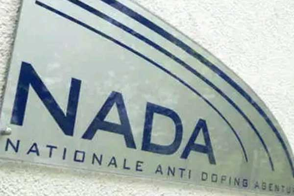 Nationale Anti Doping