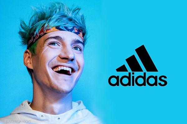 Ninja and Adidas