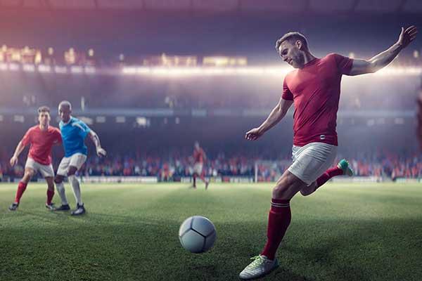 Roanuz Football AI Sports