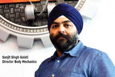 Sanjit Singh Gulati