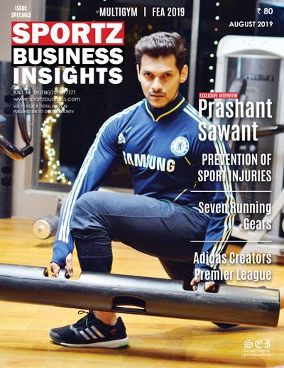 Sportz Business Magazine August 2019
