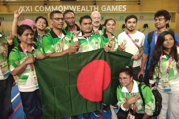 Bangladesh CWG