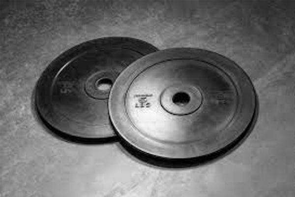 Bumper Plates
