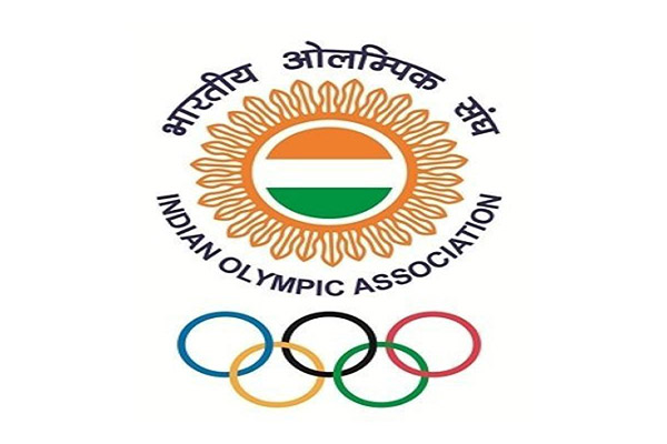 Indian olympics