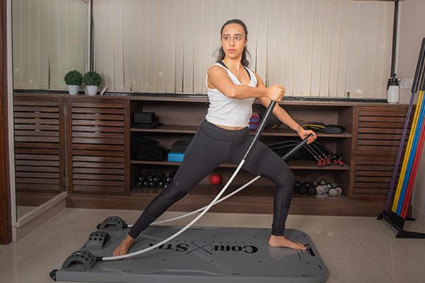 Namrata Purohit Fitness