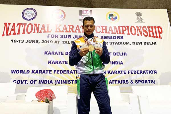 National Karate Championship