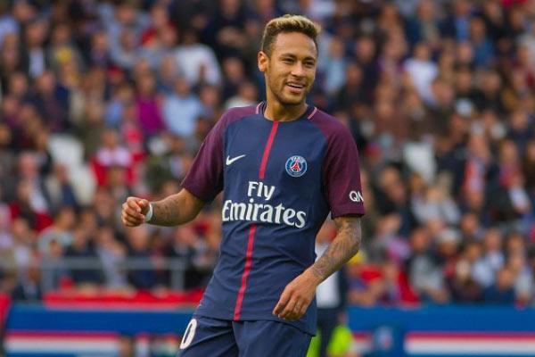 Neymar snags