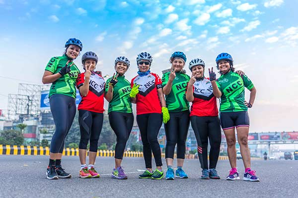 Noida Cycling Club