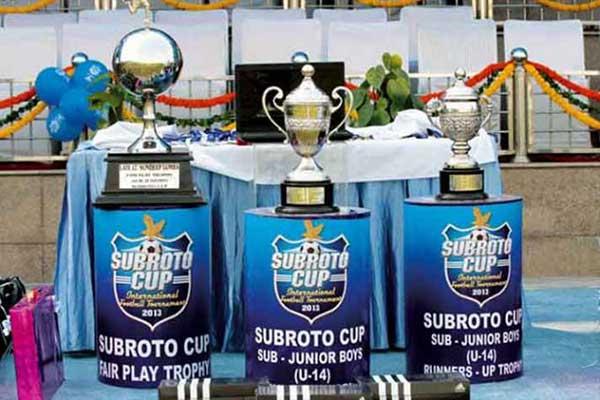 Subroto Cup