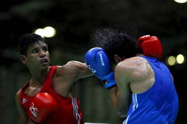 indian boxing