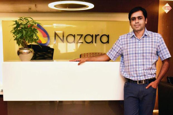 nazara technology