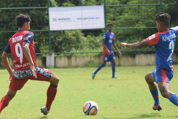 vedanta youth cup