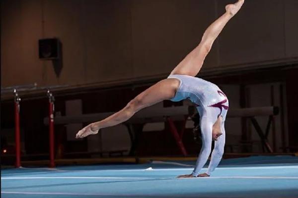 india team gymnast