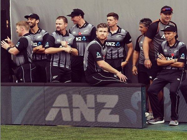 New Zealand cricket team (Photo/ Jimmy Neesham Instagram)