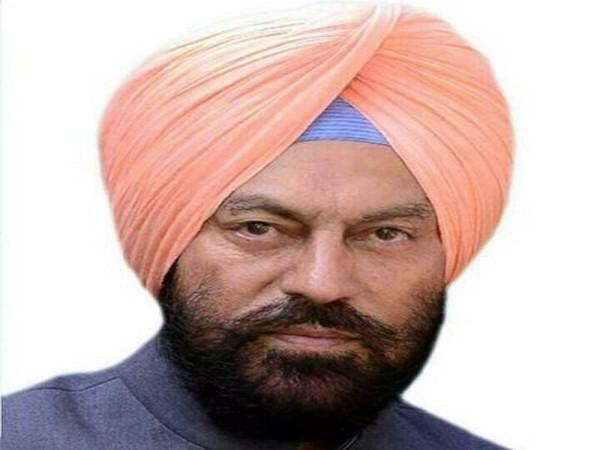 Punjab Sports Minister Rana Gurmit Singh Sodhi (Photo/ Rana Gurmit Singh Sodhi Twitter)