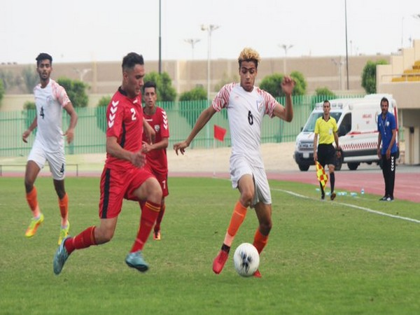 India go down to Afghanistan 0-3 to end AFC U19 Qualification campaign. (Photo/Indian Football Team)
